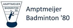 Amptmeijer Badminton '80